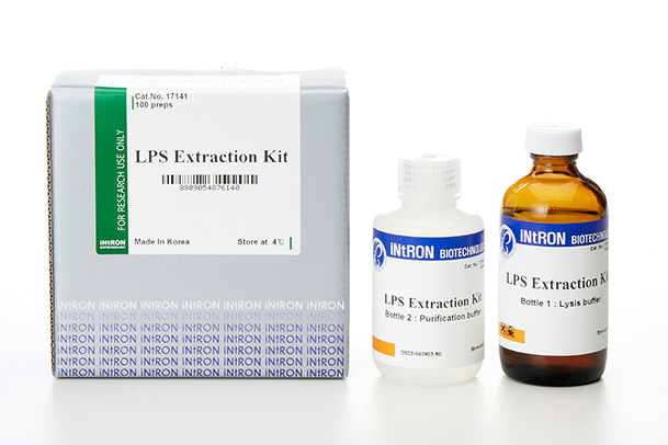LPS Extraction Kit, 100 preps - Click Image to Close