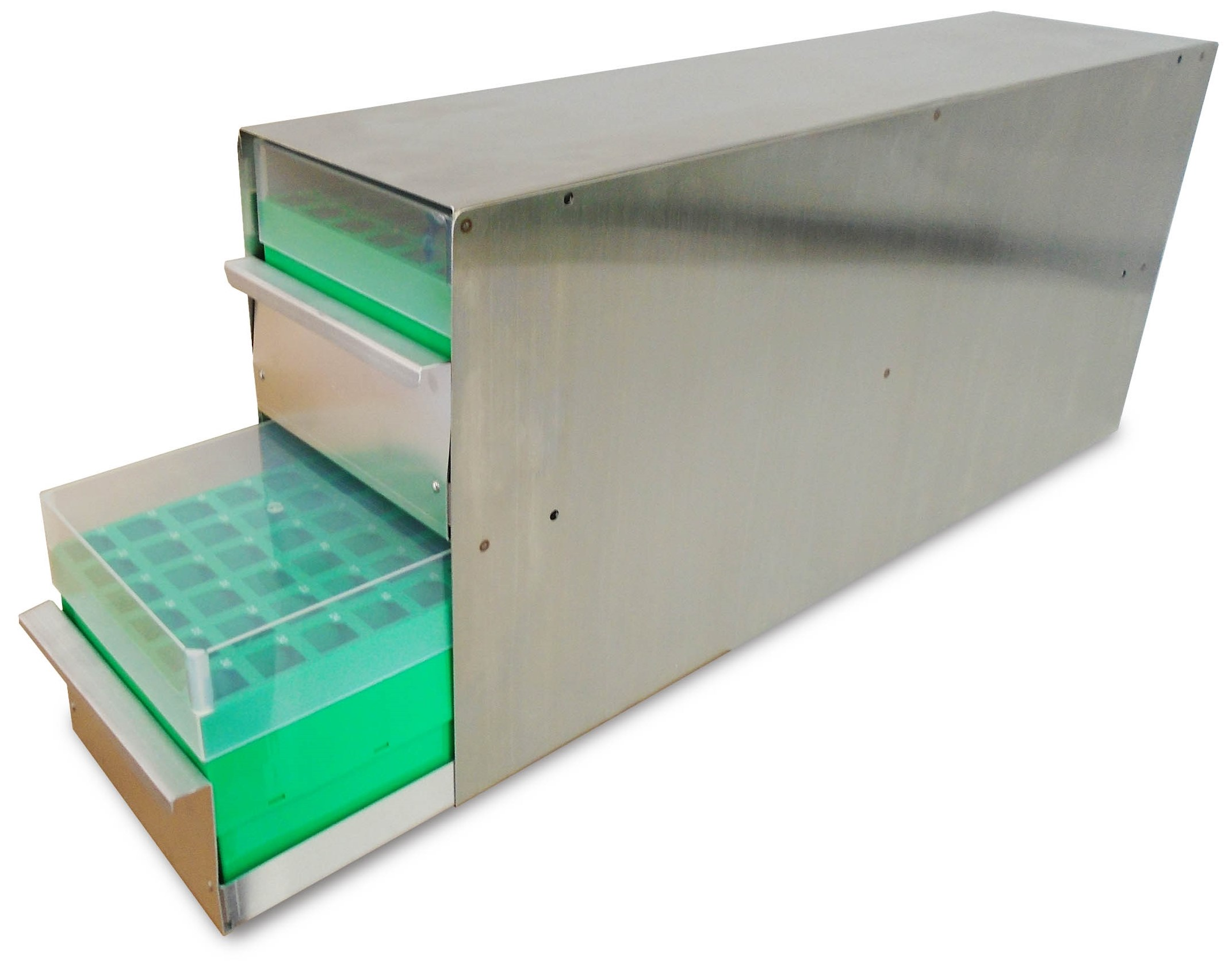 Freezer Storage System - 15ml conical tubes