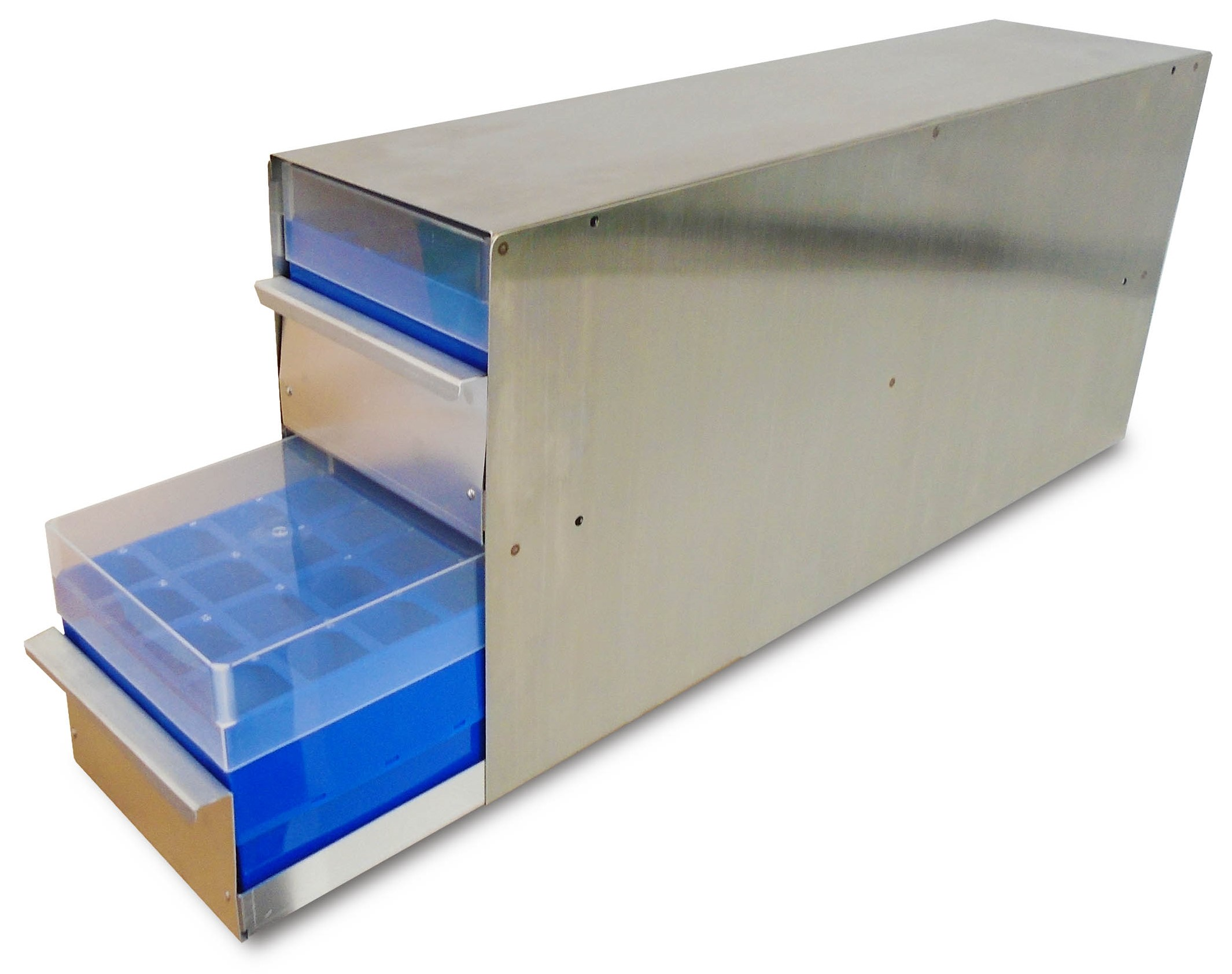 Freezer Storage System - 50ml conical tubes