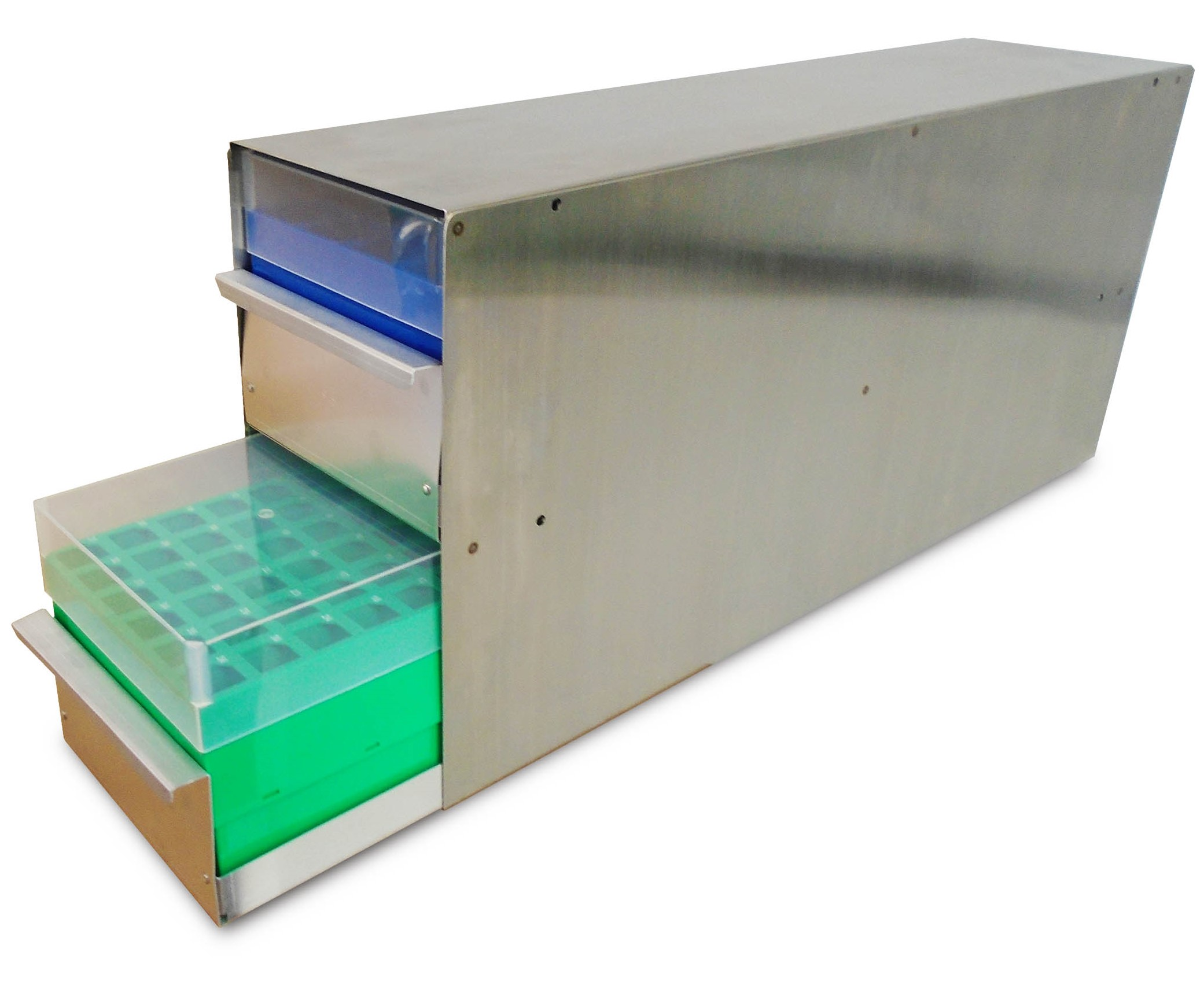 Freezer Storage System - 15ml and 50ml conical tubes