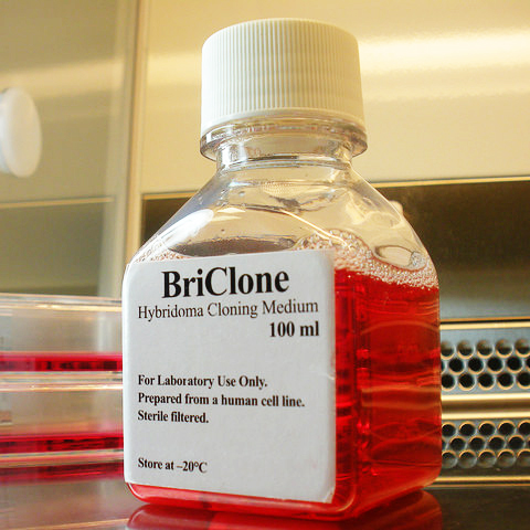 BriClone Hybridoma Cloning Additive, Sample