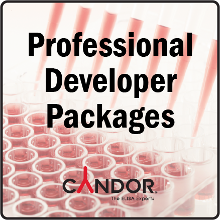 Professional Developer Packages